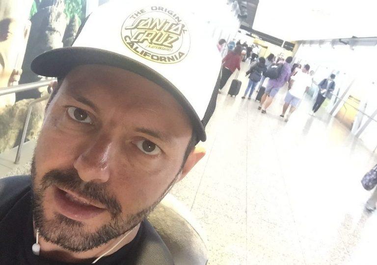 Tim Millard Videographer Sydney